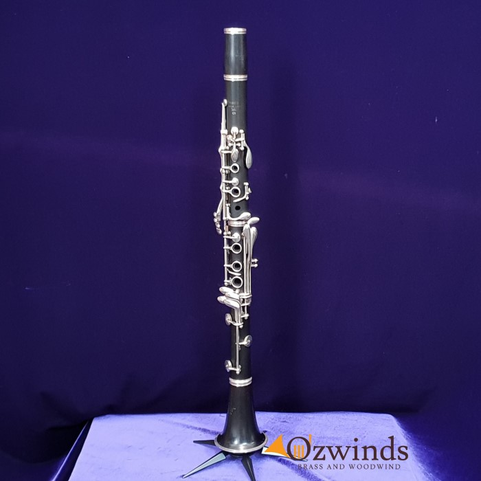 Yamaha YCL-CX Professional Bb Clarinet #001190